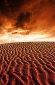 Image of mars landscape.