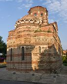 Medieval Church In Bulgaria