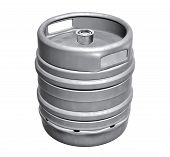 image of keg  - Beer keg  - JPG