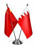 foto of bahrain  - China and Bahrain  - JPG