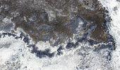 foto of fascinating  - Fascinating map - JPG