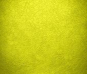 stock photo of daffodils  - Daffodil leather texture or background for design - JPG