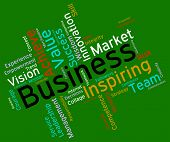 picture of export  - Business Words Means Importing Selling And Export - JPG