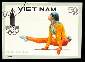 picture of olympic-games  - VIETNAM  - JPG