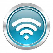 picture of movable  - wifi icon - JPG
