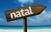stock photo of natal  - Natal - JPG