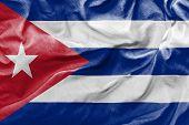 image of bandeiras  - Amazing Flag of Cuba - JPG