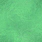 stock photo of frozen  - Green ice frozen seamless and tileable texture - JPG