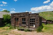 stock photo of virginia  - VIRGINIA CITY - JPG