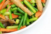 image of chinese food  - Chinese food - JPG