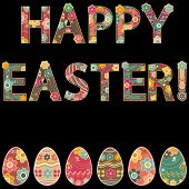 picture of happy easter  - happy easter - JPG