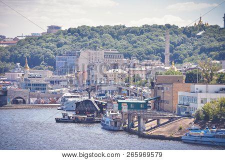 Kyiv Ukraine Jule 4 2016