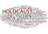 Word cloud -  Holocaust