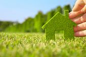 pic of economizer  - Eco house concept  - JPG