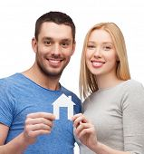 stock photo of family planning  - real estate - JPG