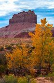 pic of goblin  - Wild Horse Butte Near Goblin Valley State Park Utah - JPG