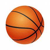 stock photo of basketball  - Three - JPG