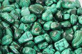 image of malachite  - malachite  - JPG