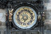 Prague Astronomical Clock