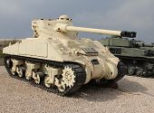 stock photo of panzer  - American  - JPG