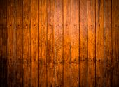 Weathered Wooden Door Texture Background