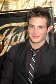 Cody Longo at the Los Angeles Premiere of 'Fame'. Pacific Theatres at The Grove, Los Angeles, CA. 09
