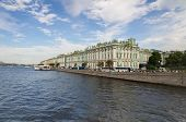 picture of winter palace  - SAINT - JPG