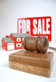 picture of lien  - Home for sale at an auction - JPG