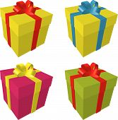 Gift Boxes (Replacing: 2583391)