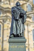Martin Luther-Dresden