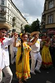 Carnival of Cultures in Berlin