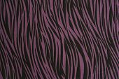 Animal Print On Fabric poster