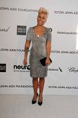 Emile Sande at the Elton John Aids Foundation 21st Academy Awards Viewing Party, West Hollywood Park
