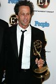 WEST HOLLYWOOD - AUGUST 27: Brian Grazer at the 10th Annual Entertainment Tonight Emmy Party Sponsor