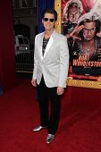 Jim Carrey at the World Premiere of