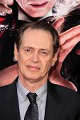 Steve Buscemi at the World Premiere of
