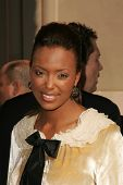 LOS ANGELES - AUGUST 19: Aisha Tyler at the 58th Annual Creative Arts Emmy Awards on August 19, 2006