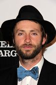 Paul McDonald at the L.A. Gay And Lesbian Center Hosts 'An Evening' honoring Amy Pascal and Ralph Ri