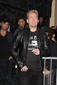 Avril's Fiance, Chad Kroeger at the Avril Lavigne Secret Show, Viper Room, West Hollywood, CA 04-25-