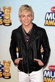 Ross Lynch at the 2013 Radio Disney Music Awards, Nokia Theater, Los Angeles, CA 04-27-13