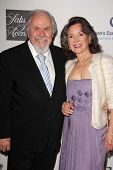 George Schlatter at An Unforgettable Evening Presented by Saks Fifth Avenue, Beverly Wilshire Hotel,