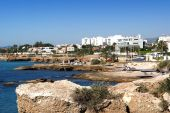 Vinaroz Mediterranean City In The Province Of Valencia - Spain - Europe poster