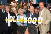 Linda Hope, Eva Marie Saint, Jack Jones, Phyllis Diller, Dennis Miller, Johnny Grant, Cindy Williams