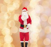 pic of hush  - christmas - JPG