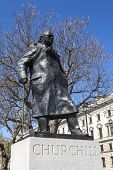 foto of prime-minister  - A statue of arguably Britain - JPG