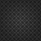 Classic Seamless Dark Pattern. Damask Orient Ornament. Classic Vintage Background poster