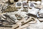 picture of shabby chic  - Antique rarity goods private collection - JPG