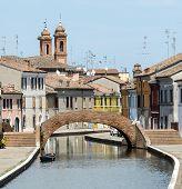 image of ferrara  - Comacchio  - JPG