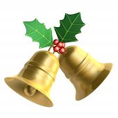 Christmas Bell poster