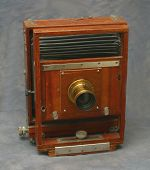 5x7 View Camera poster